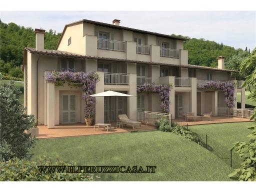 Appartamento BAGNO A RIPOLI 1/0031