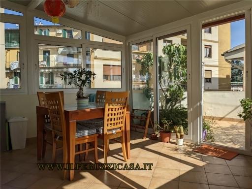Appartamento BAGNO A RIPOLI 1/0115