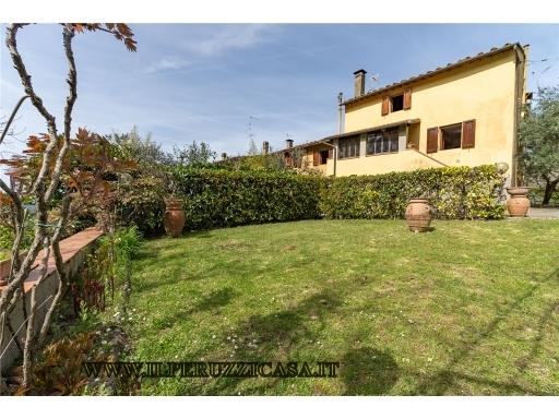 Appartamento BAGNO A RIPOLI 1/0122