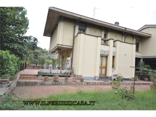 Villa singola in Vendita BAGNO A RIPOLI
