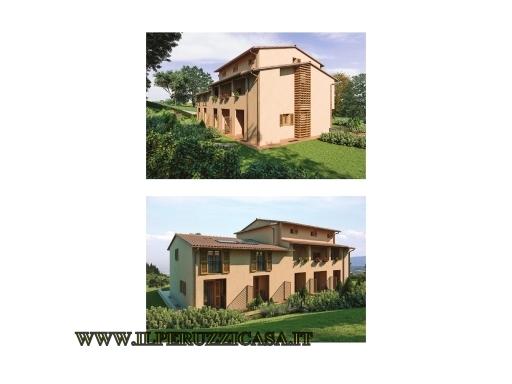 Villa o villino in Vendita BAGNO A RIPOLI