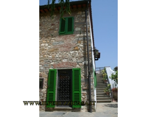 Rustico/Casale/Corte BAGNO A RIPOLI 3/0001