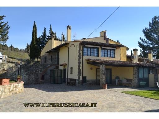 Rustico/Casale/Corte GREVE IN CHIANTI 3/0073
