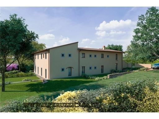 Rustico/Casale/Corte BAGNO A RIPOLI 3/0091