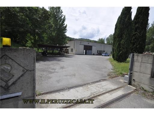 Capannone Industriale GREVE IN CHIANTI 5/0020