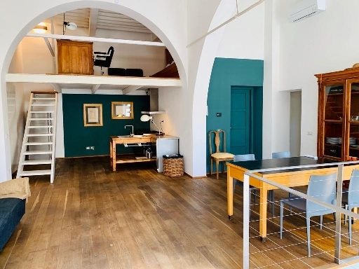 Loft/Open Space in Vendita FIRENZE
