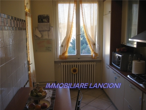 Appartamento LASTRA A SIGNA 1/0208