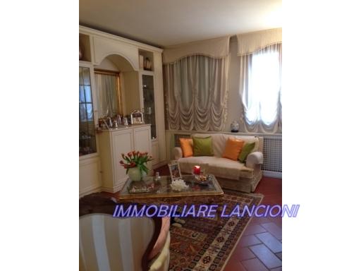 Villa o villino LASTRA A SIGNA 2/0045