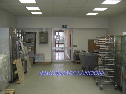Capannone Industriale SCANDICCI 5/0036