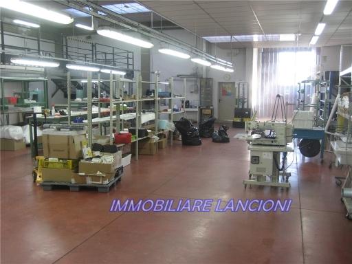 Capannone Industriale SCANDICCI 5/0042