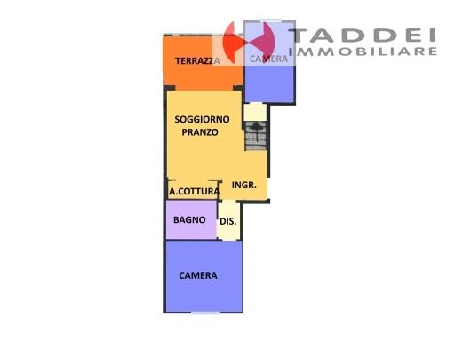 Appartamento GROSSETO 1/0278