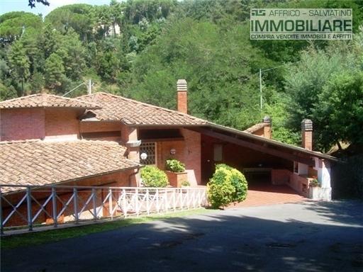 Villa singola FORTE DEI MARMI 2/0005