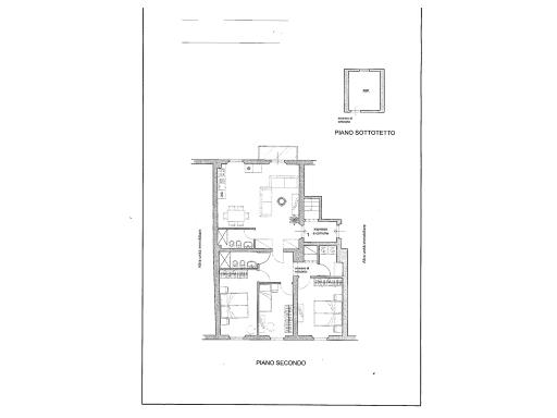 Appartamento in Vendita SIGNA