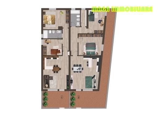 Appartamento in Vendita CAMPI BISENZIO