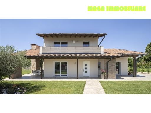 Villa a schiera in Vendita CAMPI BISENZIO