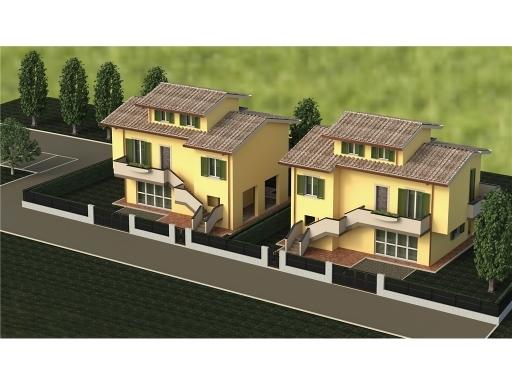 Villa o villino CAMPI BISENZIO 2/0029