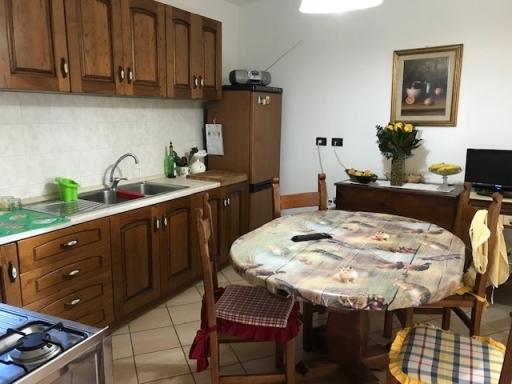 Villa o villino LASTRA A SIGNA 2/0035