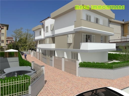 Villa a schiera SIGNA 2/0043