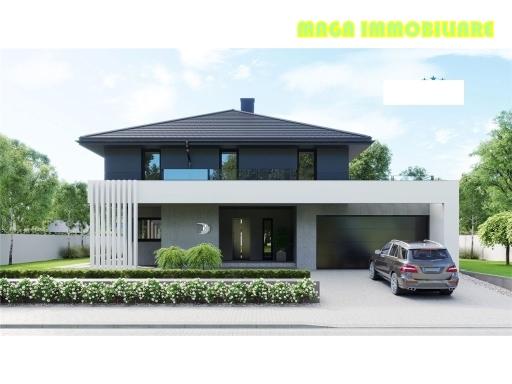 Villa o villino CAMPI BISENZIO 2/0065