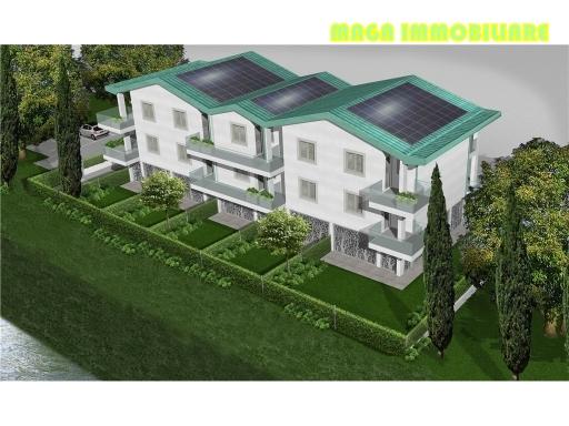 Villa a schiera CAMPI BISENZIO 2/0067