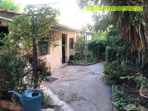 Villa singola CAMPI BISENZIO 2/0089