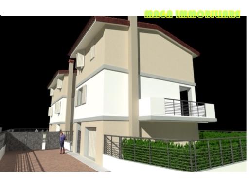 Villa singola in Vendita CAMPI BISENZIO