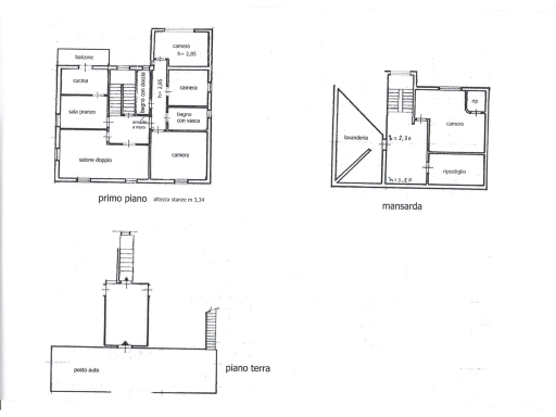 Appartamento SAN MINIATO 1/0729