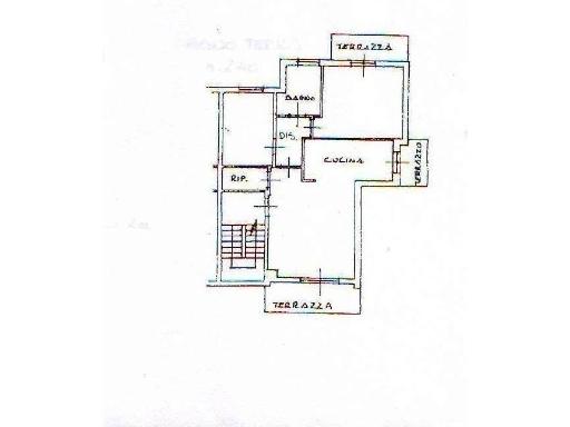Appartamento SAN MINIATO 1/1254