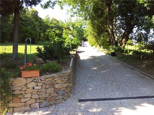 Villa singola in Vendita CAPRAIA E LIMITE