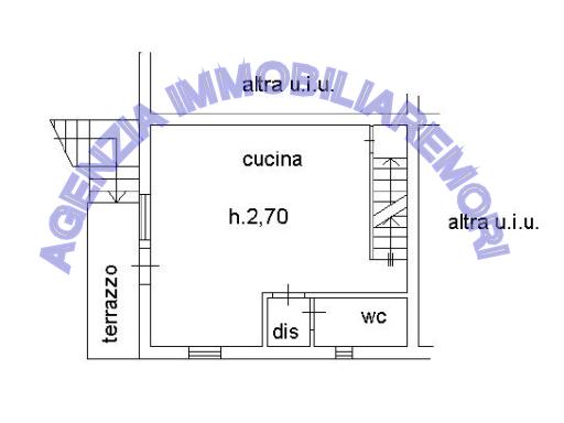 Villa o villino EMPOLI 2/0400