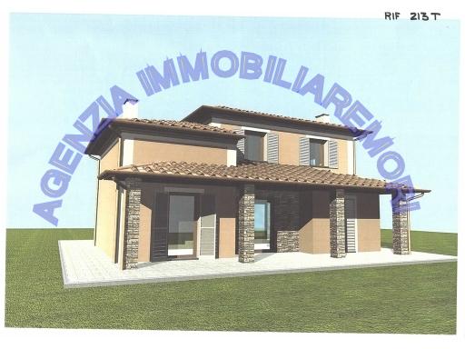 Villa o villino SAN MINIATO 2/0452