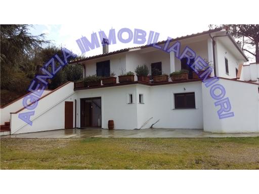 Villa singola in Vendita CERRETO GUIDI