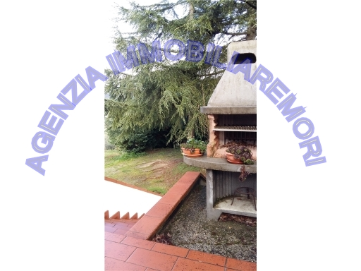 Villa singola CERRETO GUIDI 2/0497