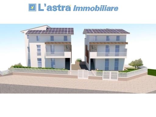 Appartamento LASTRA A SIGNA 1/0600