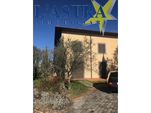 Villa o villino LASTRA A SIGNA 2/0165