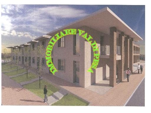 Appartamento TAVARNELLE VAL DI PESA 1/0005