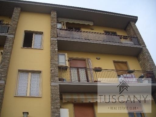 Appartamento TAVARNELLE VAL DI PESA 1/0007