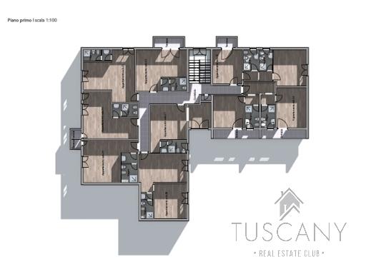 Appartamento CASTIGLIONE DELLA PESCAIA 1/0129