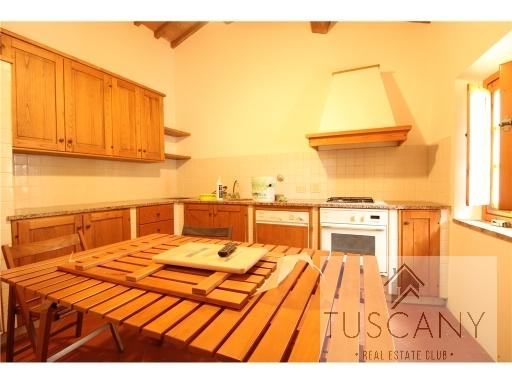 Appartamento CASTIGLIONE DELLA PESCAIA 1/0487