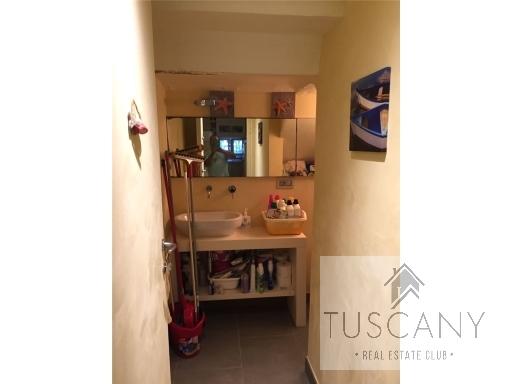 Appartamento CASTIGLIONE DELLA PESCAIA 1/0502