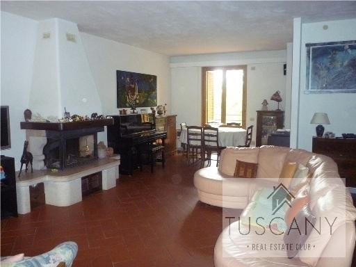 Villa o villino TAVARNELLE VAL DI PESA 2/0056