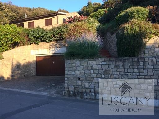 Villa singola CASTIGLIONE DELLA PESCAIA 2/0063