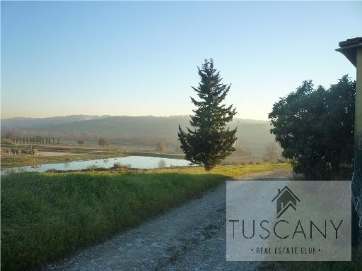 Rustico/Casale/Corte in Vendita SAN CASCIANO IN VAL DI PESA