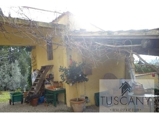 Rustico/Casale/Corte CERTALDO 3/0022