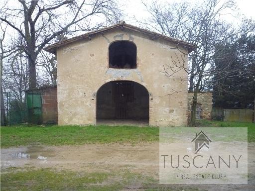 Rustico/Casale/Corte CERTALDO 3/0050