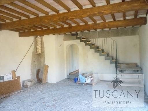 Rustico/Casale/Corte TAVARNELLE VAL DI PESA 3/0082