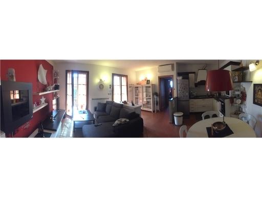 Appartamento MONTESPERTOLI 1/0163