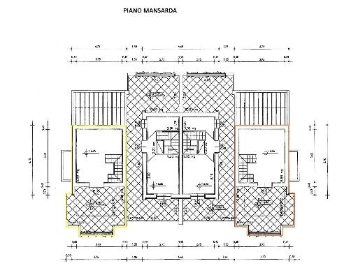 Villa a schiera LASTRA A SIGNA 2/0028