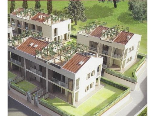 Villa a schiera LASTRA A SIGNA 2/0058