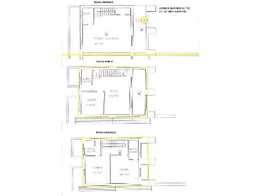 Rustico/Casale/Corte in Vendita MONTESPERTOLI